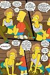The Simpsons 5 - New Lessons