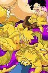 el los simpsons - en el multiverso 1 - Parte 2