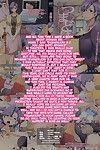 (C81) [Youkai Tamanokoshi (CHIRO)] Dekajiri JK Ayanami no Gokkun Paradise - The Huge-Butt Schoolgirl Ayanami\'s Cum-Drinking Paradise (Neon Genesis Evangelion)  {doujin-moe.us}