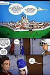 [Jay R. Naylor] The Fall Of Little Red Riding Hood (Ch.1-4) Full color {color enhanced by: Necrotechian} - part 2