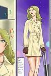 [Naya (Papermania)] Josou Maso Shoufu - Keiko no Midara na Kokuhaku - Confessions of the lewd crossdresser masochist whore Keiko  [shadow_moon] - part 4