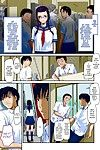 Kisaragi Gunma Sister Syndrome (Love Selection) Colorized Decensored