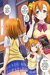 (C91) Kamogawaya (Kamogawa Tanuki) LoveHala! Love Halation! Ver.U&K (Love Live!) - part 2