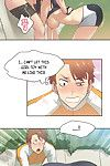 Gamang Sports Girl Ch.1-28 () (YoManga) - part 10