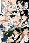 Kisaragi Gunma Mai Favorite Ch. 1-5 SaHa Decensored Colorized - part 7