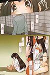 RPG COMPANY 2 (Toumi Haruka) MOVIE STAR IIb (Ah! My Goddess) EHCOVE Incomplete