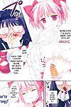 (Mou Nanimo Kowaku Nai) REI\'s ROOM (REI) Love Love Mado Homu (Puella Magi Madoka Magica) potocat