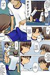 (C78) Tear Drop (tsuina) Physical Education (To Heart) Trinity Translations Team Decensored