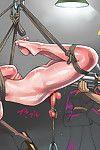 Naya Mahou no Wig - Shemale Maso Shoufu - Sayaka no Kokuhaku SMDC - part 2