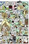 Okayado Monster Girl Report - Monster Musume Report Colorized Decensored