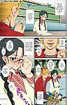 Evork Festa (Drain) Jimina Anoko no Tenraku Seikatsu - A Good-Girl\'s Road to Becoming a Slut Incomplete Digital