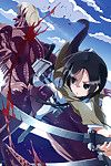 (C82) PANDA-NIKU (Yakiniku ATK, J.C.Pandam) SHINNGEKI vol. 2 (Shingeki no Kyojin) KirbyDances