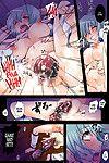 Modaetei Female Bodies Ninpou ~2nd Night - Ninja Arts: Serpent Maw~ =LWB=
