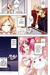 Otabe Dynamites (Otabe Sakura) Mahou Fuuzoku Deli heal Magica Soushuuhen (Puella Magi Madoka Magica) =Pineapples r\' Us= Digital - part 2
