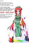 (C75) barista (Kirise Mitsuru) Royal Maiden (Touhou Project) {fumin}