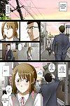 ACTIVA (SMAC) Roshutsu Otome Comic