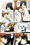 Minato Fumi Senpai Onegai! - I Have A Favor to Ask, Senpai! (COMIC Megastore 2008-10) PSYN