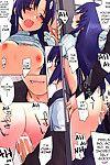 (C79) Tear Drop (tsuina) Mushi - Charm (Kizuato) darknight