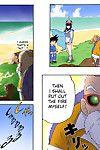 Dangan Minorz Danganball Kanzen Mousou Han 03 (Dragon Ball) - part 2