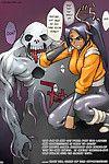 (Comic Castle 2005) Nagaredamaya (BANG-YOU) Yoruneko (Bleach) Ero-Otoko