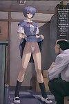 (C61) Nakayohi Mogudan (Mogudan) Ayanami 3 Sensei Hen (Neon Genesis Evangelion) E-Hentai Translations