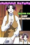 Submissive Mother - Chapter 1-6 - part 7