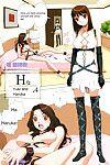 Yui Toshiki H Yuki and Haruka