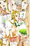 (C69) Digital Accel Works (Inazuma.) Fire Power (Onegai My Melody) SaHa Decensored