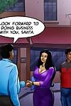 Savita Bhabhi 69- Student Affairs - part 10