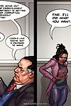 The Mayor 2- Blacknwhite - part 2