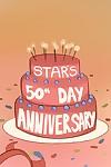 Star's 50th Day Anniversary