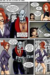 Karmagik – Danger Girl In the Clutches of Cobra - part 2
