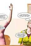The Lesbian Test – Part 1 - part 2