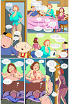 Quahog Diaries- Family Guys VentZX