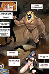 thundarr جزء 02- seiren