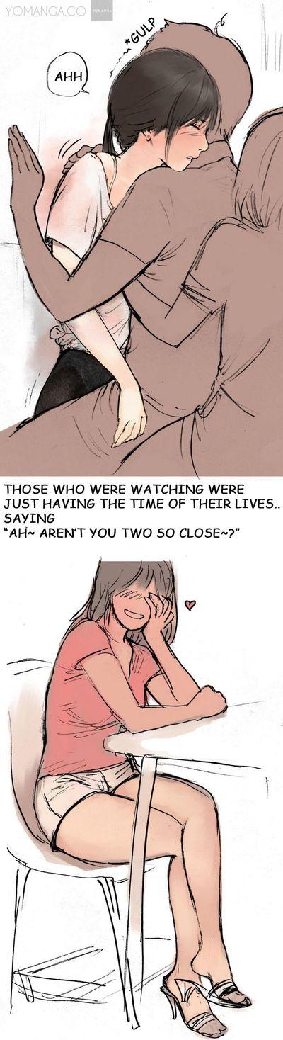 Webtoon hentai