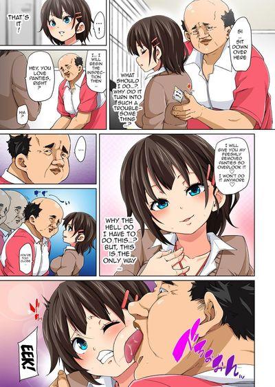 Slave manga