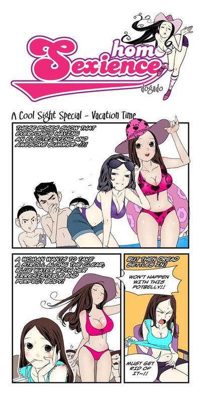 [dogado] Homo Sexience [Ongoing] - part 16