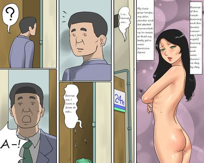 [Naya (Papermania)] Josou Maso Shoufu - Keiko no Midara na Kokuhaku - Confessions of the lewd crossdresser masochist..