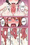 Akumenari! Motto!! Kurinari Joshikousei More!! Clitanari High School Girls  Tigoris  - part 4