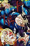 (C86) [EROQUIS! (Butcha-U)] Metroid XXX (Metroid)  [Colorized] [Ongoing]