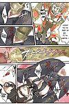 [Under Control] Lollipop (Bayonetta)  {bfrost} (Shaved)