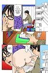 [Tange Suzuki] Mama no Koumon - Mommy's Anus  {Shinkage} [Colorized]