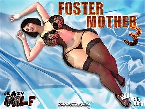 Pig King- Foster Mother 3