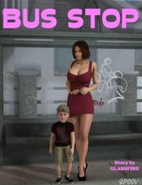 Spoov – Bus Stop