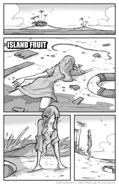 Island Fruit