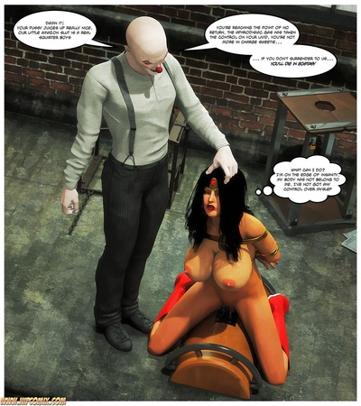 Blunder Woman 4