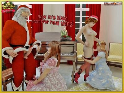 A Christmas Miracle 2 - Santa\