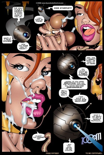 Carnal Science 4 - part 2