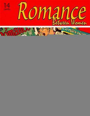 Everfire- Romance Between Women